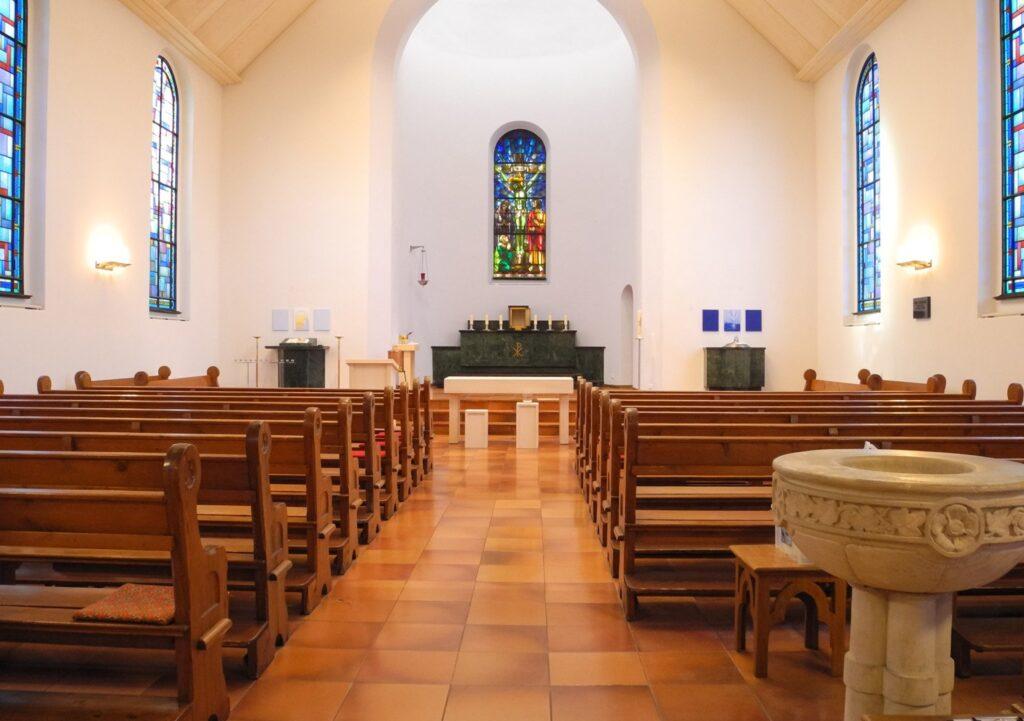 Jahresversammlung des Landeskirchenrates des Kantons Bern
