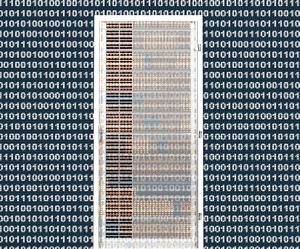 Bilder Titelseite und diese Seite: Archivierung in analoger und digitaler Form