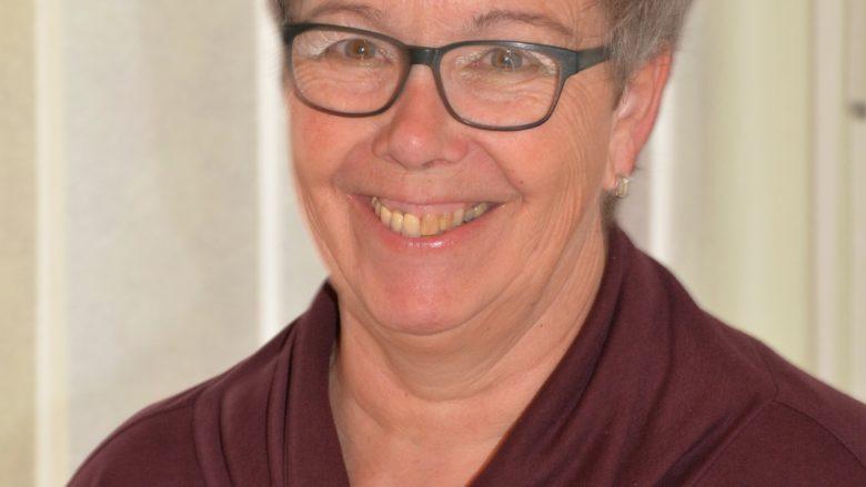 Hedi Soder, Seelsorgehelferin Möhlin