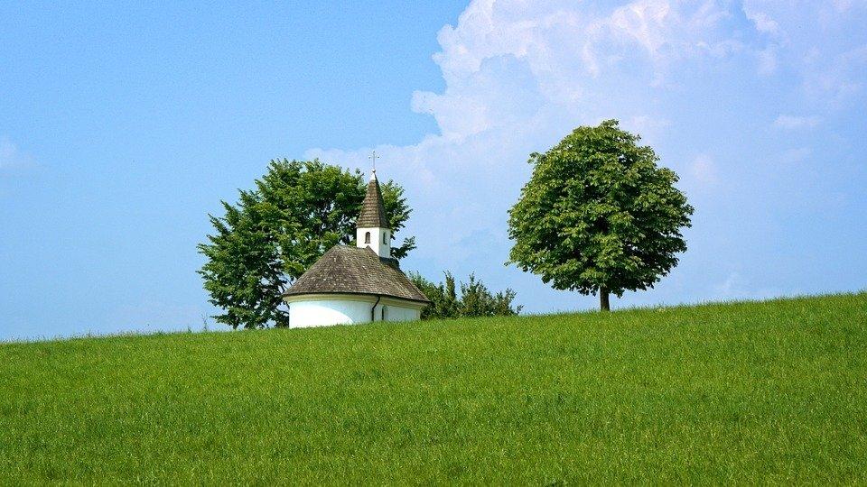Siamo una piccola Chiesa