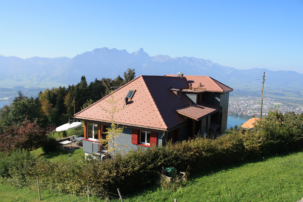 Ferien- und Begegnungshaus Berghüsli