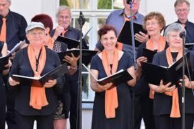 singender Chor