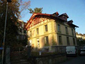 lu-Studentenheim