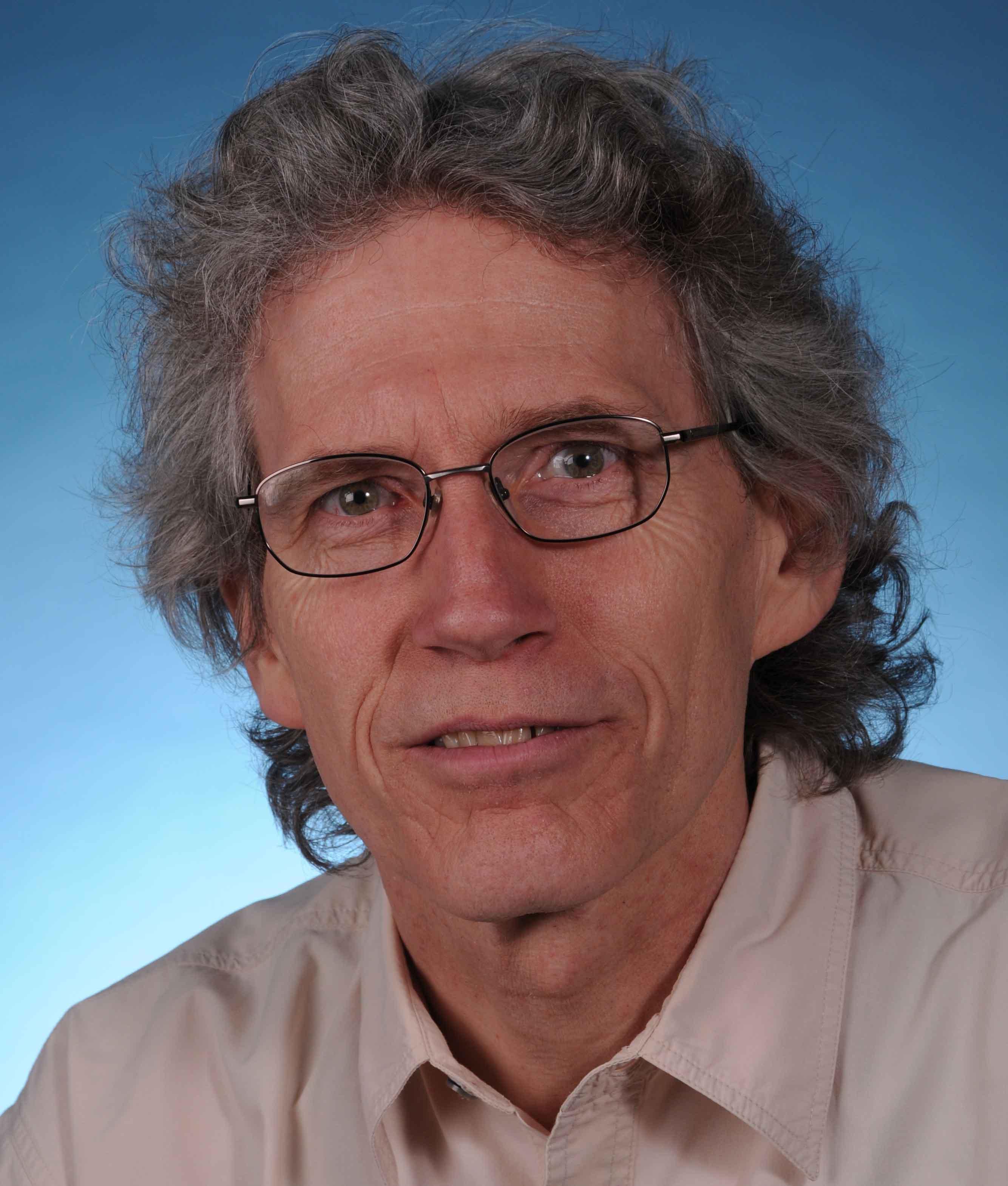Ulrich Bucher-Remund