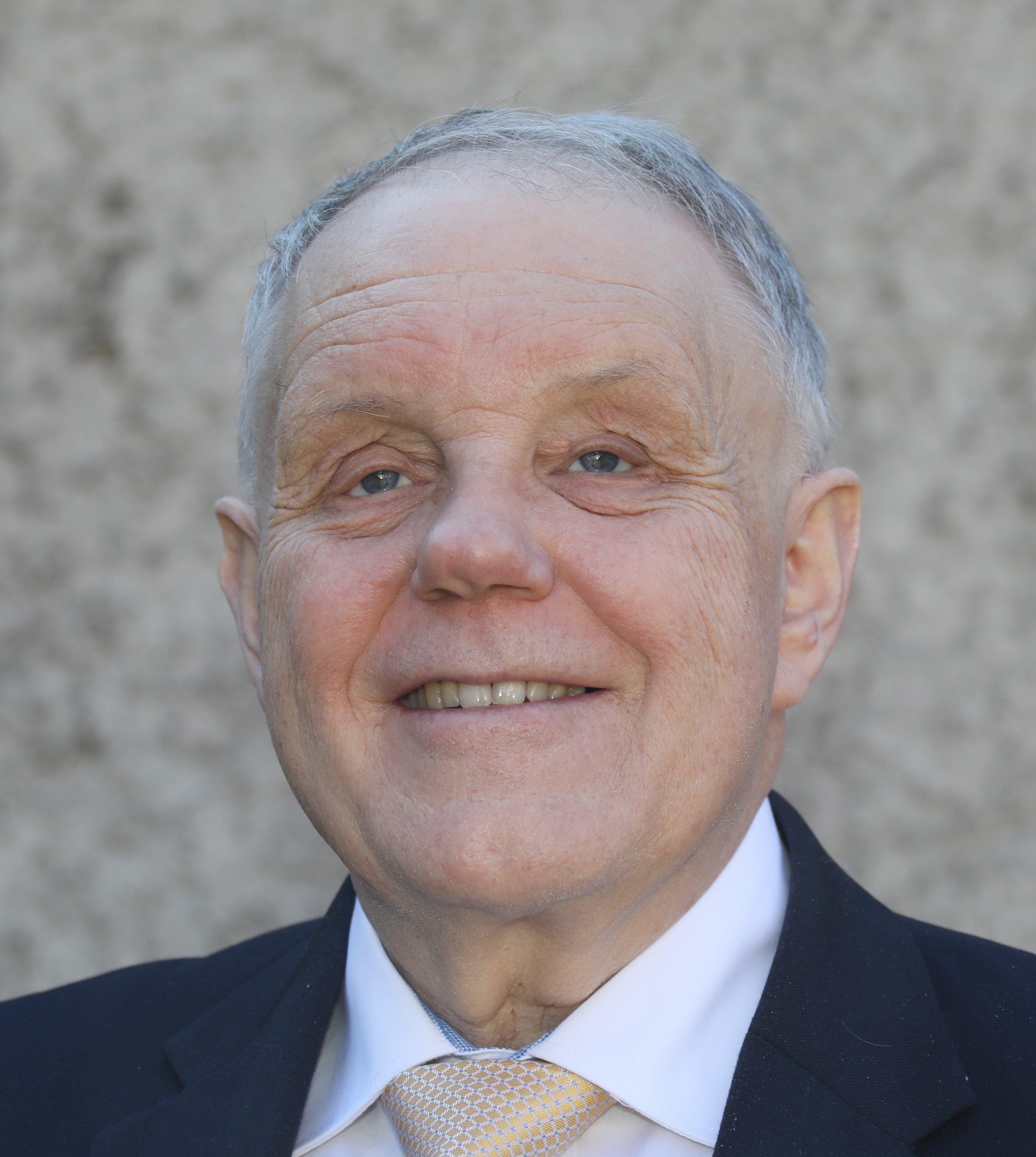 Ernst Blust