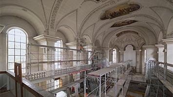 Bald 2,3 Mio. Franken für die Stadtkirche gesammelt