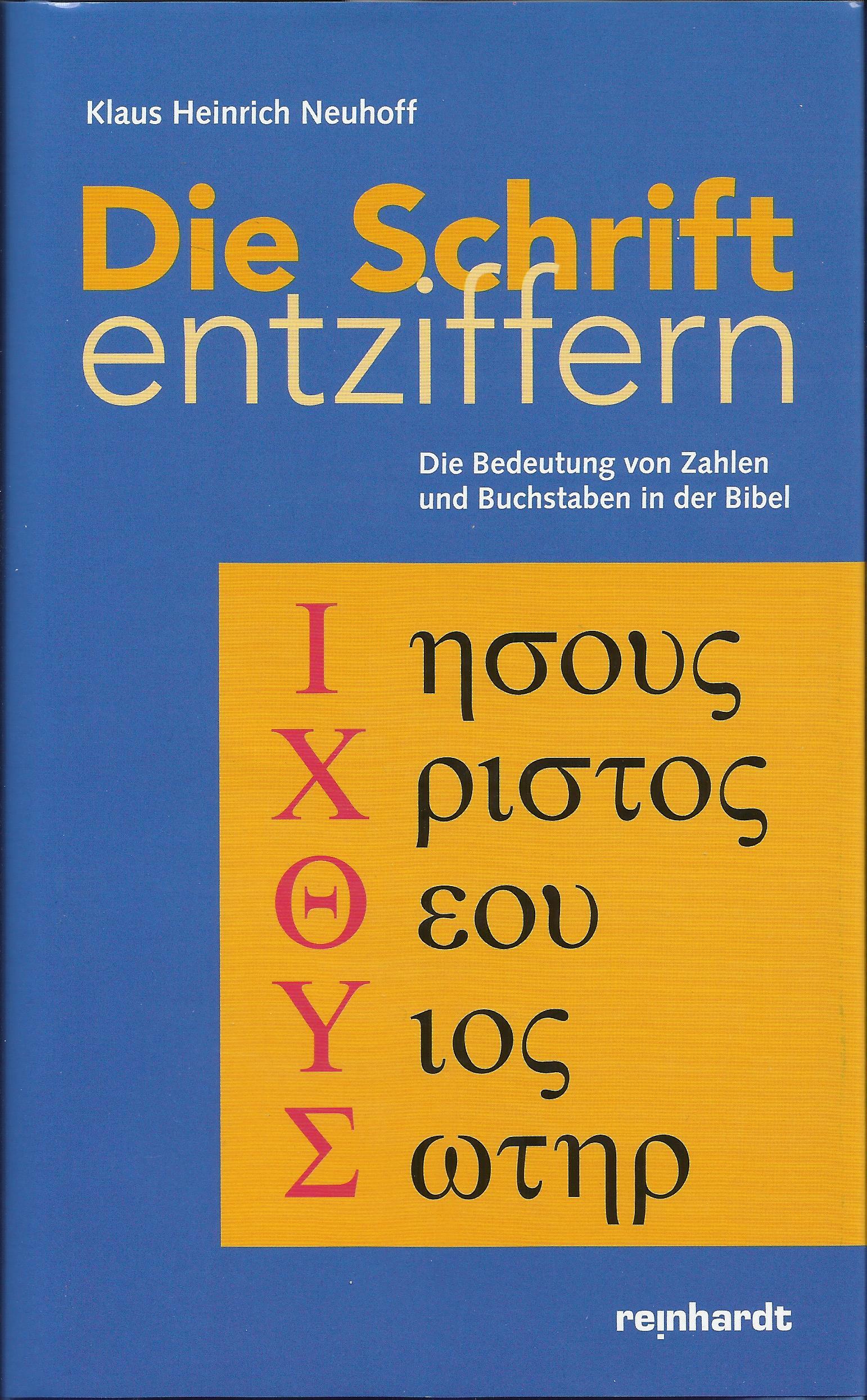 Neuhoff-Die-Schrift