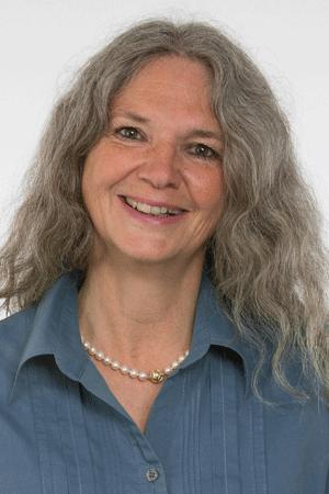 Karin Schaub