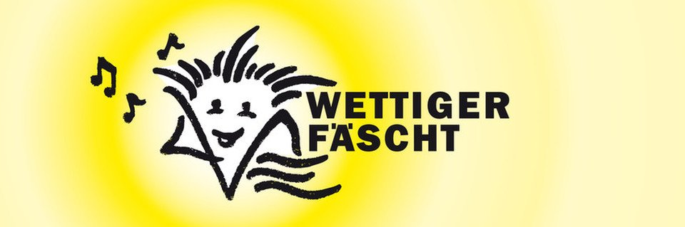Wettinger Fäscht am 8. Juli