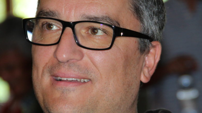 Christoph Janser