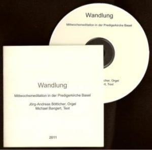cd-wandlung