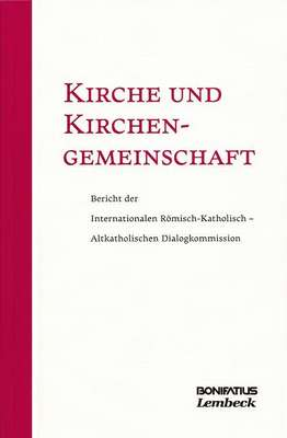 kirchekirchgemeinschaft