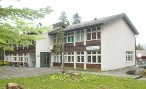 Jugendhaus Mörlialp