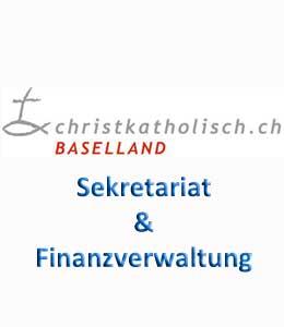 Sekretariat & Finanzverwaltung