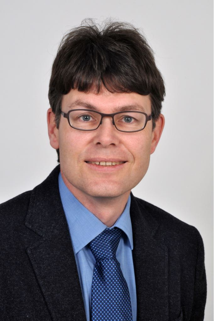 Dr. theol. Simon Huber