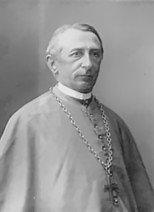 Bischof Edouard Herzog