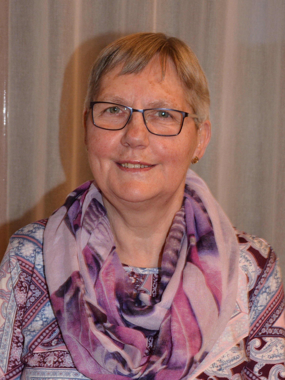 Ruth Diethalm