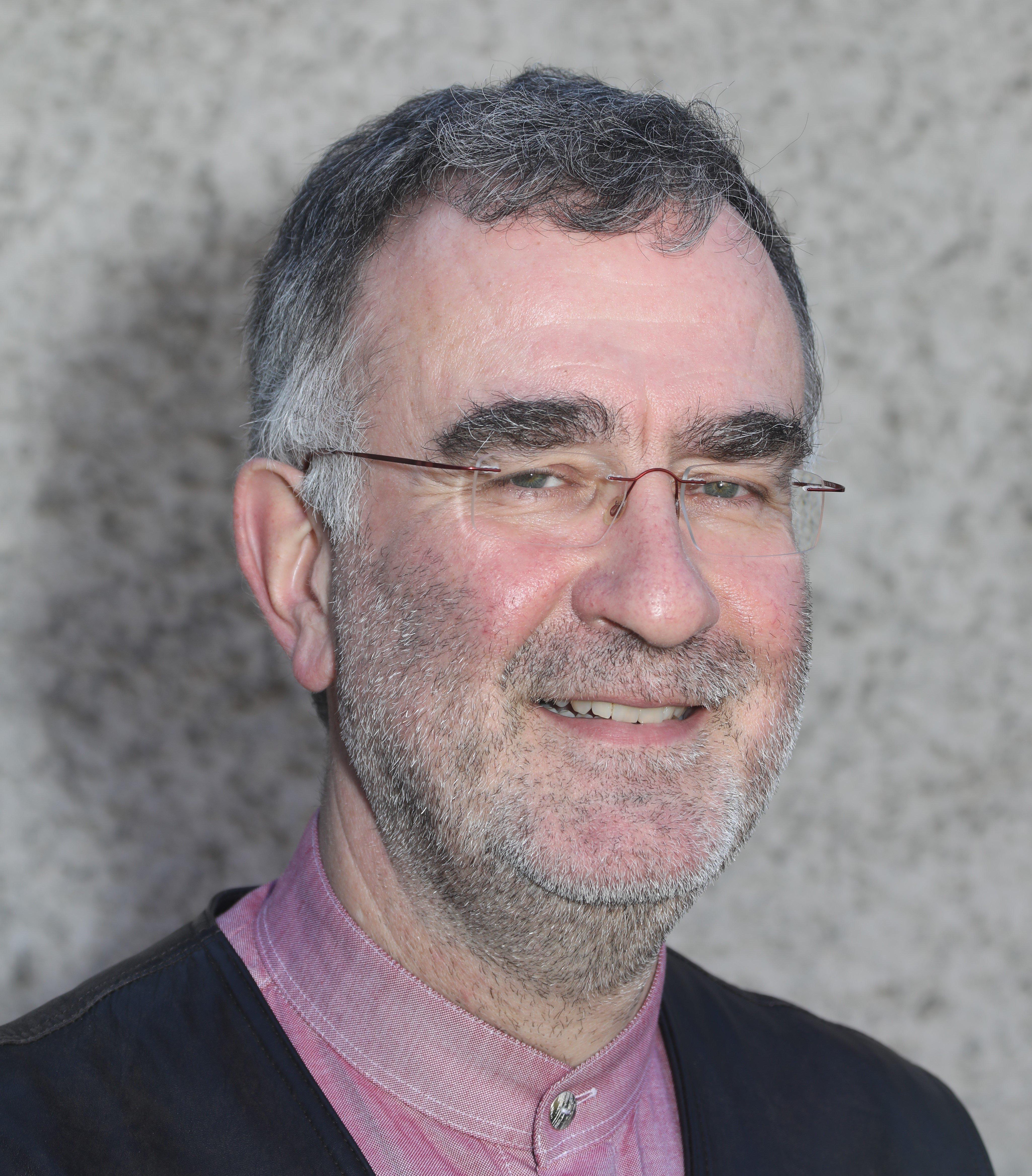 Pfr. Peter Grüter