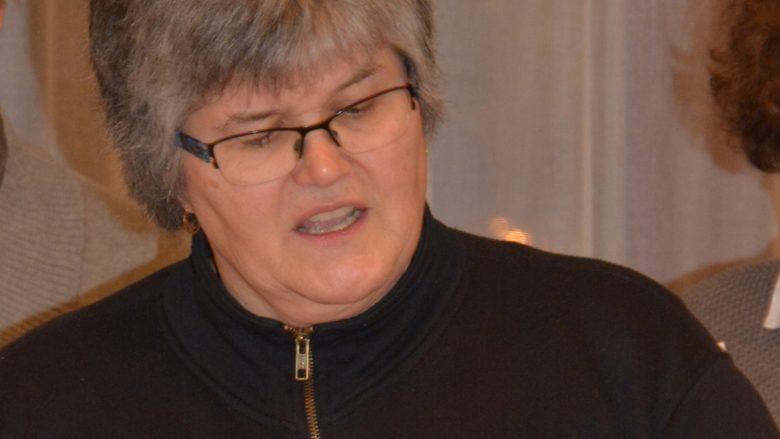 Beatrice Waldmeier