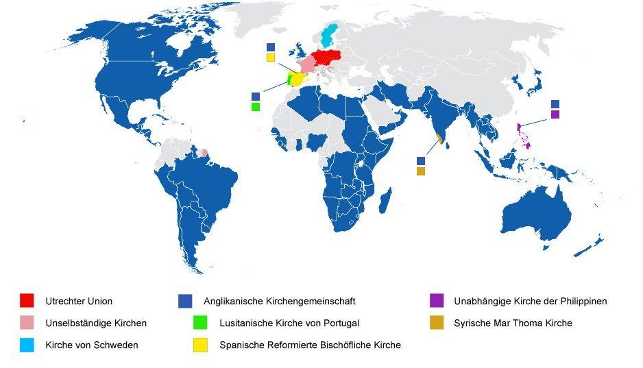 Kirchengemeinschaft Utrechter Union