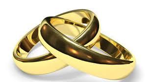 Einsegnung der Ehe