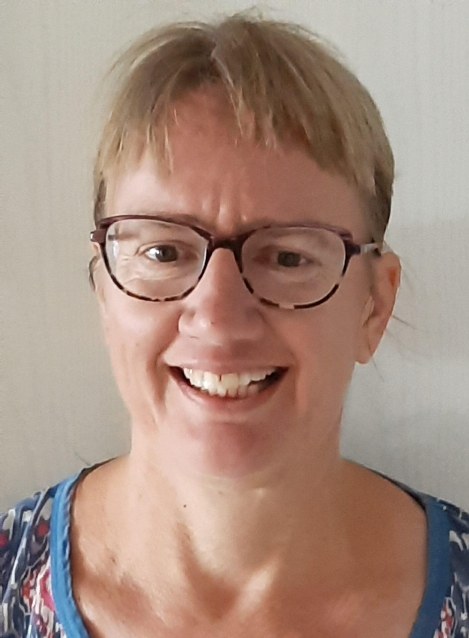 Katrin Gloor