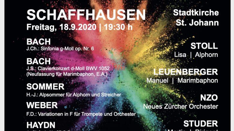 SH 20-09 Bild Konzert