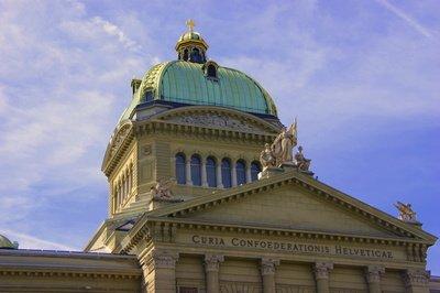 Schweizer Kirchen fordern gerechte Klimapolitik
