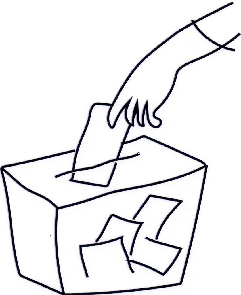 Voranzeige – Abstimmung + Wahlen – Frauenverein