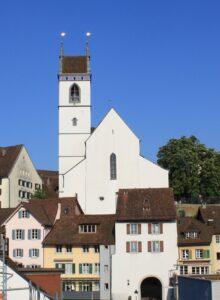 Altstadtkirche Aarau