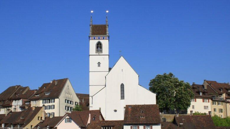 Altstadkirche Aarau