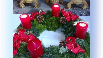 Senioren-Adventsfeier für Allschwil und Birsigtal