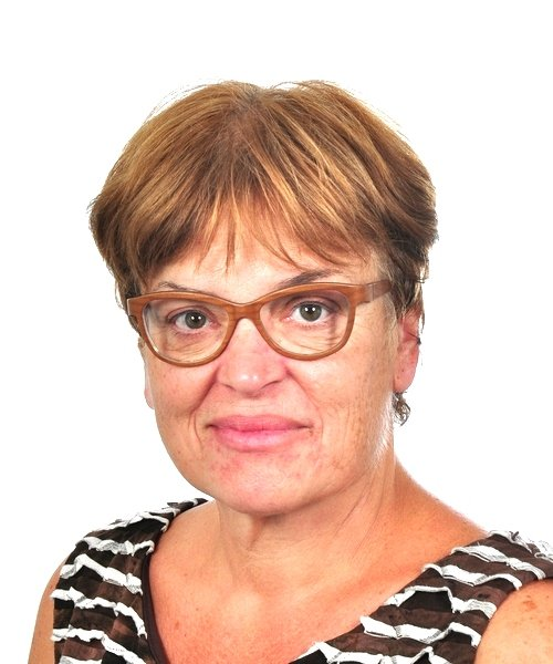 Angela Berlis