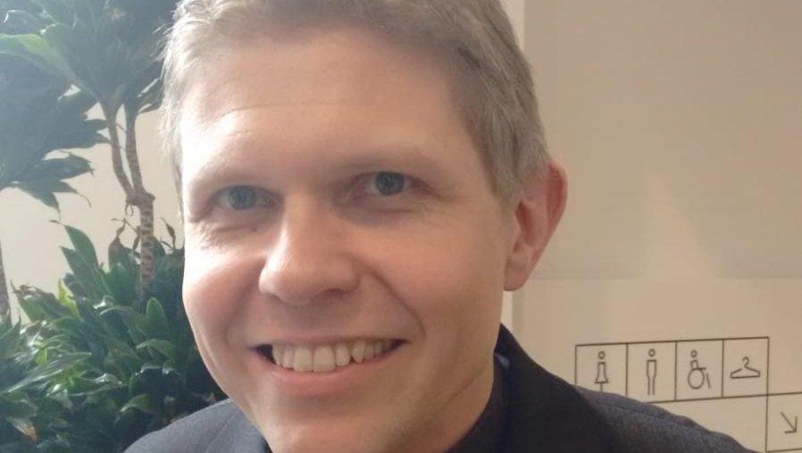 Bernd Wallet eletto Arcivescovo
