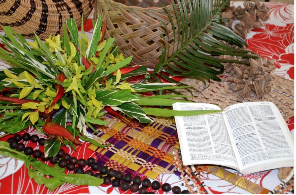 Weltgebetstag der Frauen – Vanuatu am 5. März 2021