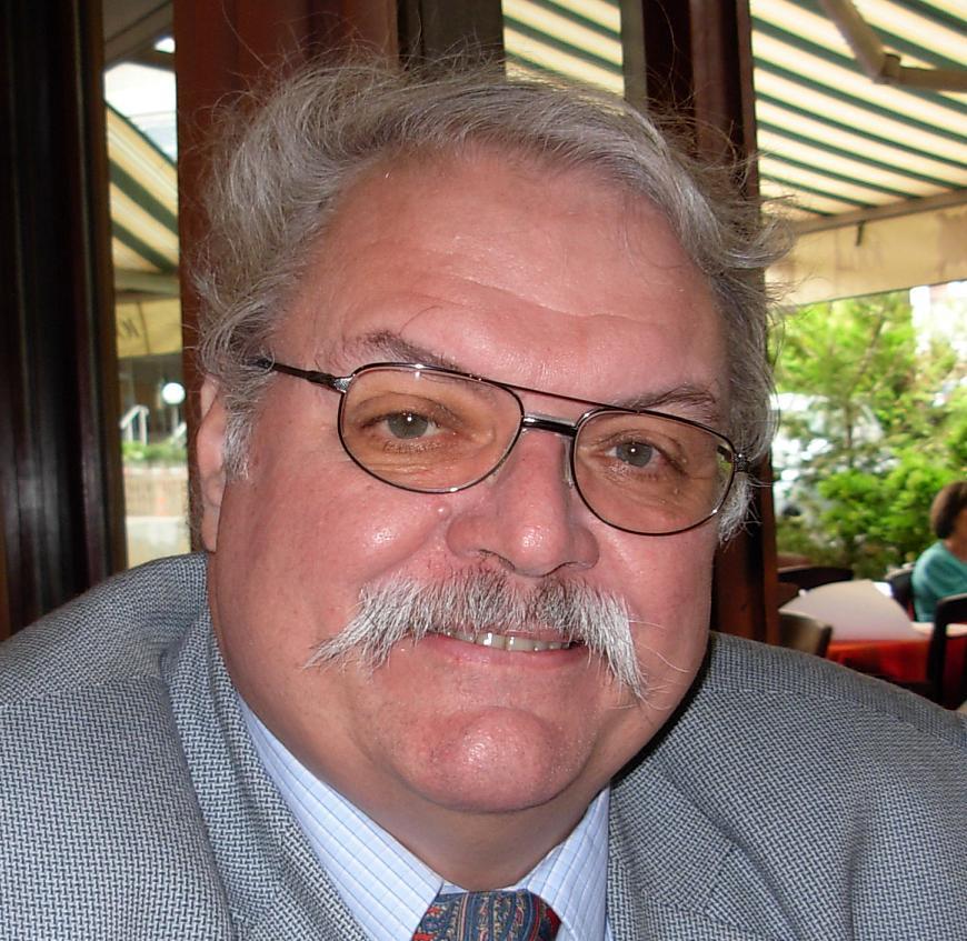 Bernard Boulens