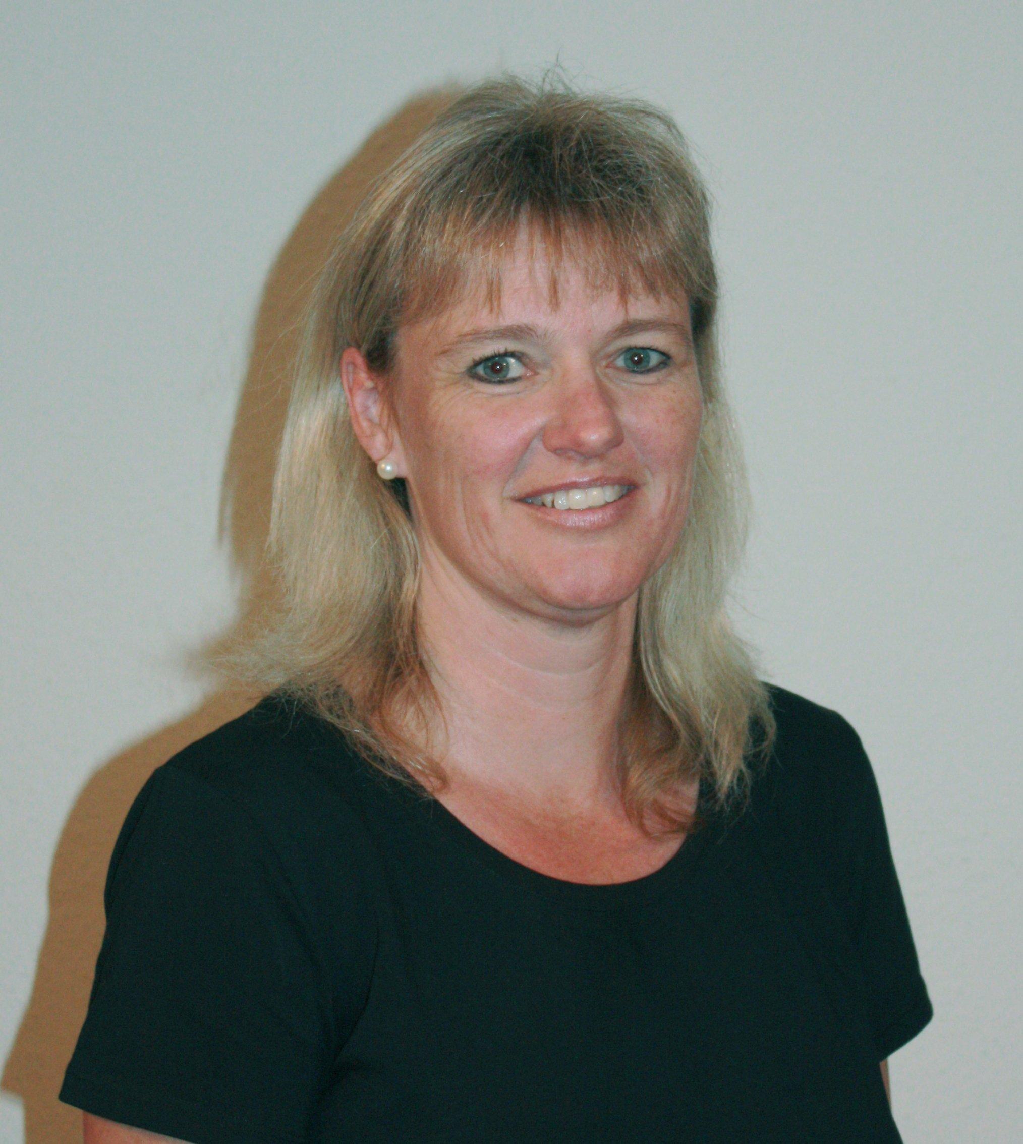Claudia Mehr