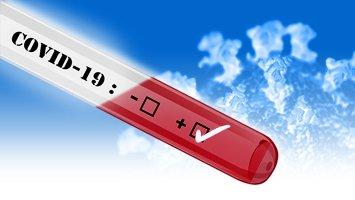 Informations officielles concernant le coronavirus – état au 26 juin 2020
