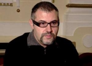 Predrag Dragutinović