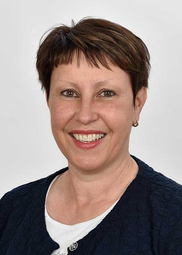 Denise Fluri