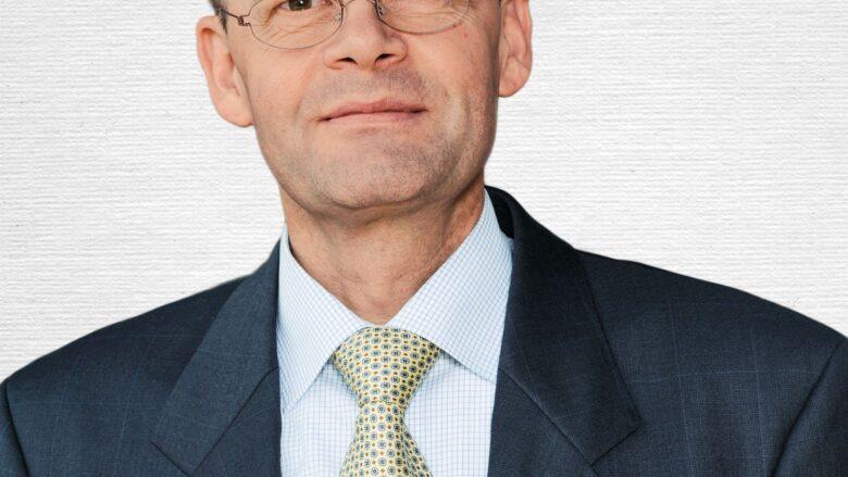 SH Peter Furrer