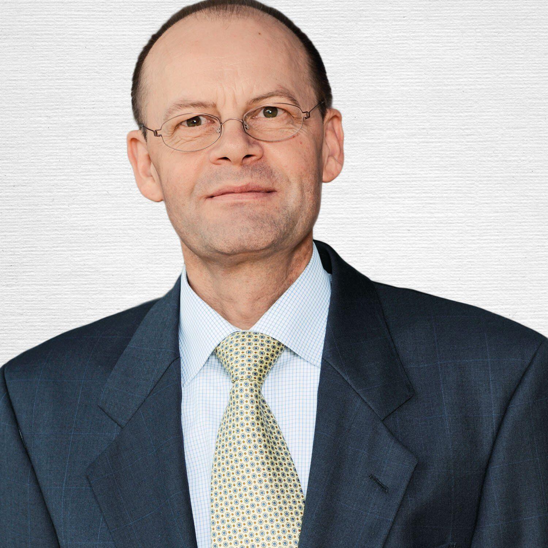 Peter Furrer