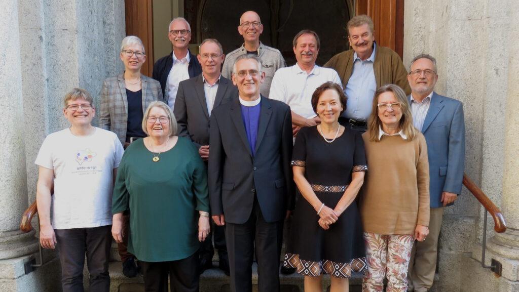 Consiglio sinodale