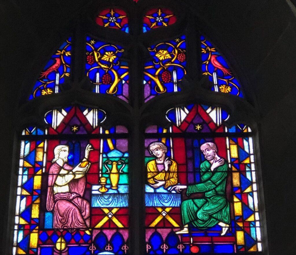 Fernsehgottesdienst St. Anna Kapelle Schaffhausen