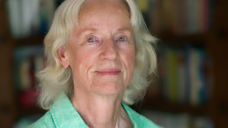 Portrait Prof. Annemarie Pieper