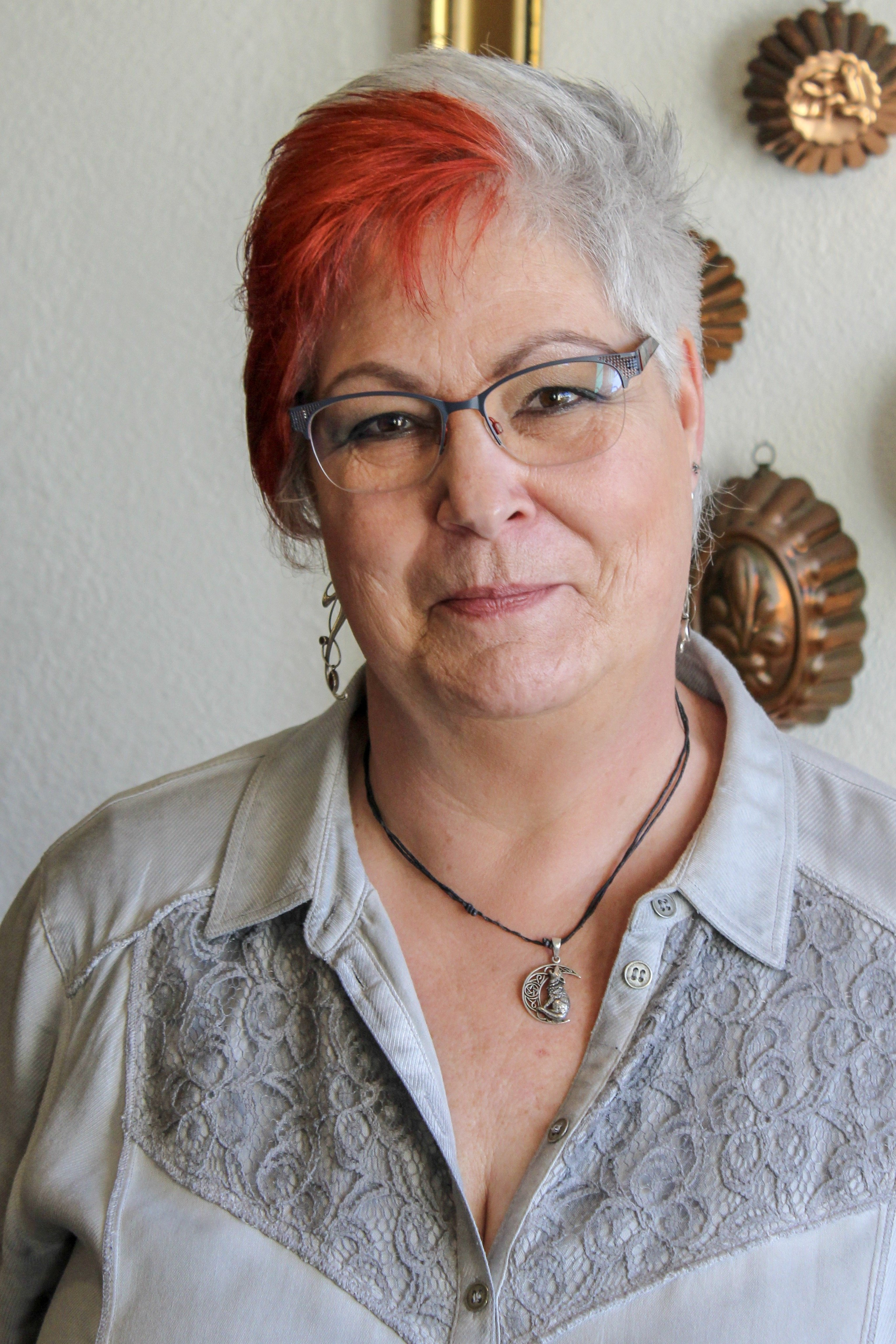 Anita Weidmann