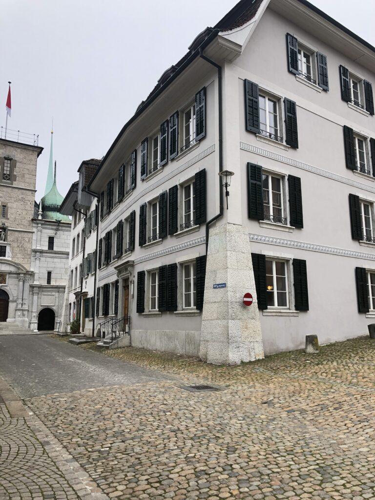 Wahlen christkatholische Kirchgemeinde Solothurn 2021 – 2025