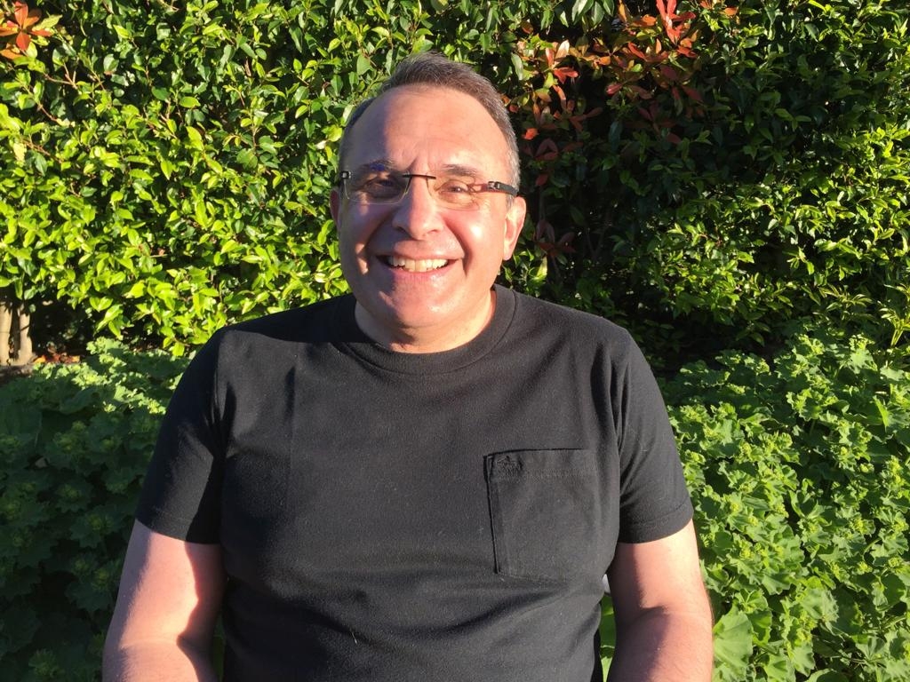 Jean-Luc Biolay