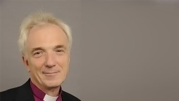 L'archevêque d'Utrecht Joris Vercammen annonce son départ à la retraite