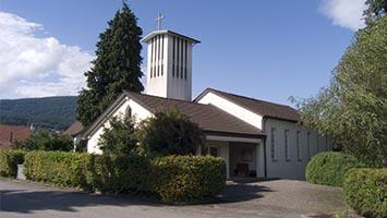 Christkatholiken wollen im Wohnungsmarkt mitmischen